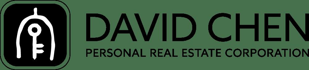 David Chen Real Estate Logo